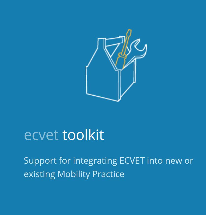 ecvet toolkit
